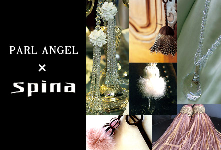 PARL ANGEL × SPINA